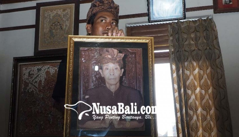www.nusabali.com-maestro-seni-lukis-klasik-kamasan-nyoman-mandra-berpulang