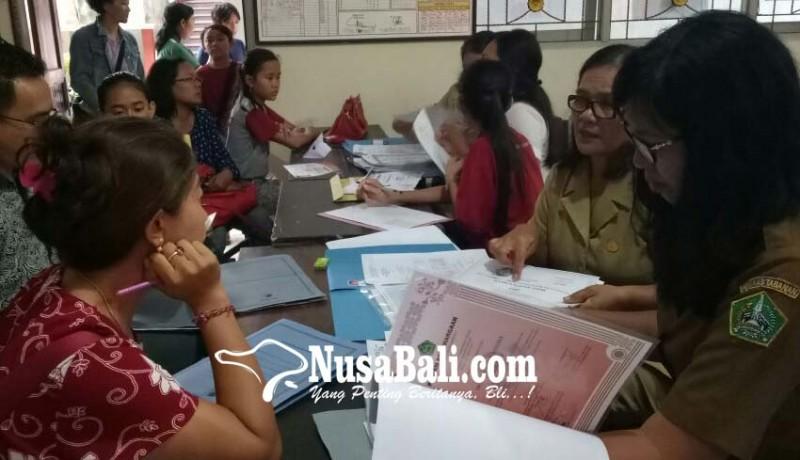 www.nusabali.com-sekolah-baru-smpn-6-tabanan-masih-sepi-pendaftar