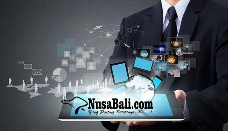 www.nusabali.com-bali-optimalkan-ekonomi-digital