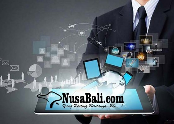 Nusabali.com - bali-optimalkan-ekonomi-digital