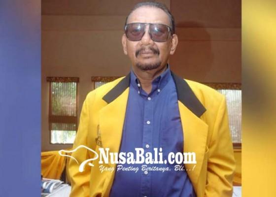Nusabali.com - senior-golkar-sebut-hal-luar-biasa