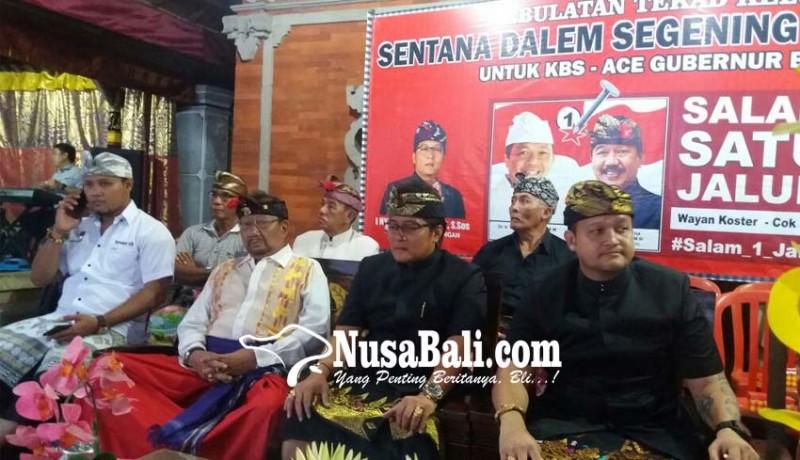 www.nusabali.com-koster-ace-genjot-pemenangan-di-denpasar
