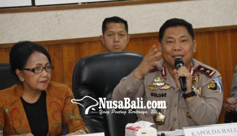 www.nusabali.com-survei-unud-masyarakat-puas-kinerja-kapolda