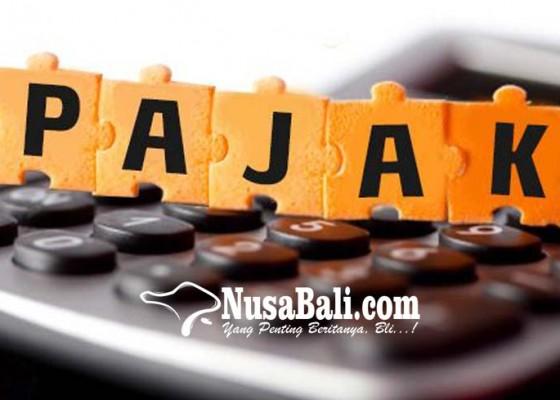 Nusabali.com - bupati-restui-bapenda-pasang-spanduk-pada-wajib-pajak-nakal