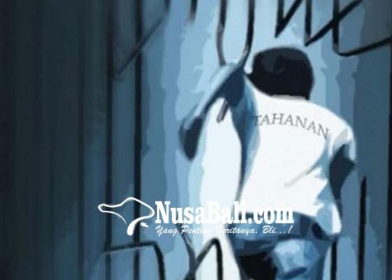 Nusabali.com - satu-tahanan-kabur-ditangkap-di-jawa-barat
