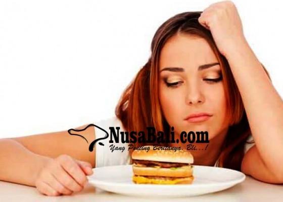 Nusabali.com - kesehatan-diet-sesuai-kepribadian