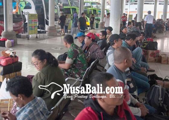 Nusabali.com - perusahaan-otobus-diharapkan-sosialisasi-terminal-mengwi