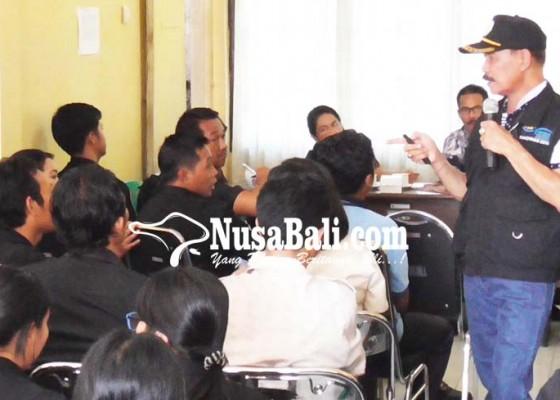 Nusabali.com - sosialisasi-bahaya-narkoba-sasar-pedagang