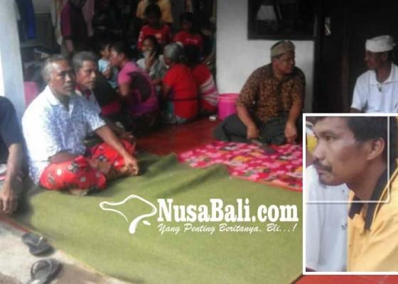 Nusabali.com - hilang-sehari-semalam-ditemukan-tewas-di-selokan