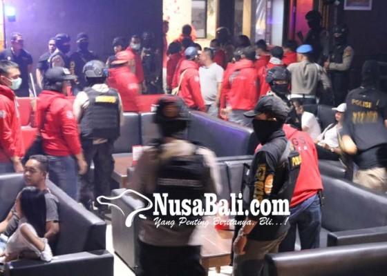Nusabali.com - sweeping-tempat-hiburan-malam-tiga-pengedar-dijuk