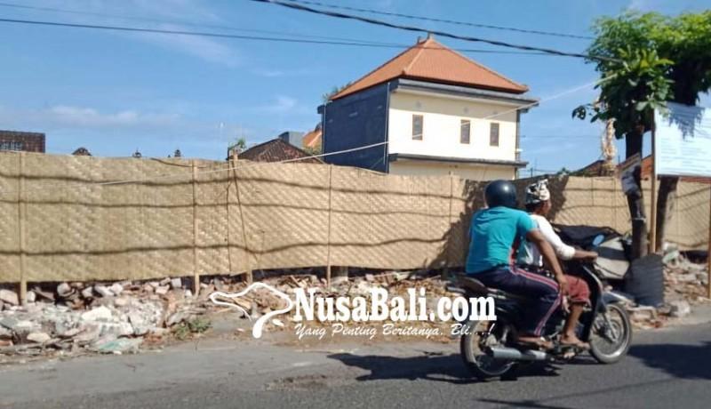 www.nusabali.com-lahan-pasar-keramas-ayahan-puri