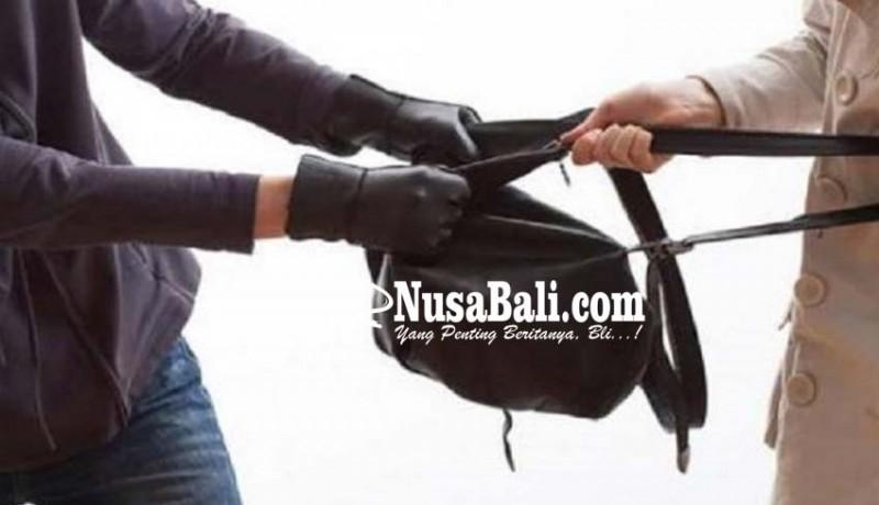 www.nusabali.com-jambret-wisman-korea-trio-pengangguran-dibekuk