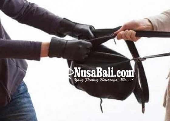 Nusabali.com - jambret-wisman-korea-trio-pengangguran-dibekuk