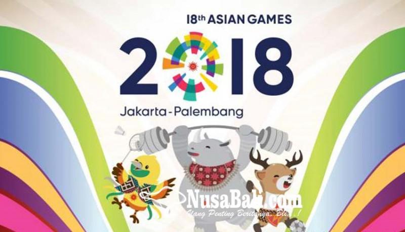 www.nusabali.com-atlet-bali-berlomba-bela-marah-putih