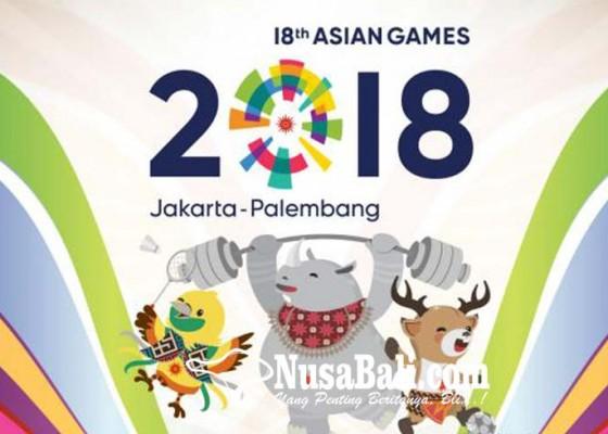 Nusabali.com - atlet-bali-berlomba-bela-marah-putih