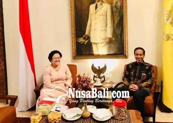 Nusabali.com - mega-beri-masukan-soal-cawapres-ke-jokowi