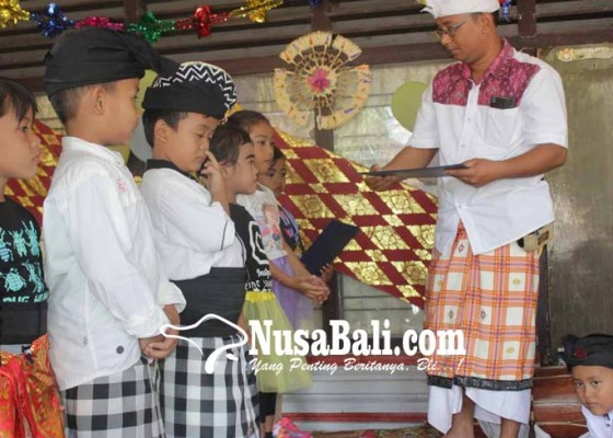 Nusabali.com - sd-saraswati-4-tahun-tanpa-siswa