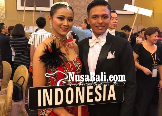 Nusabali.com - cisya-surya-raih-emas-di-malaysia