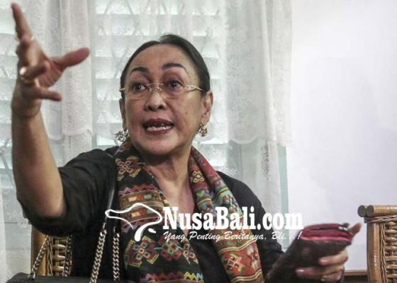 Nusabali.com - polisi-stop-kasus-puisi-ibu-indonesia-sukmawati