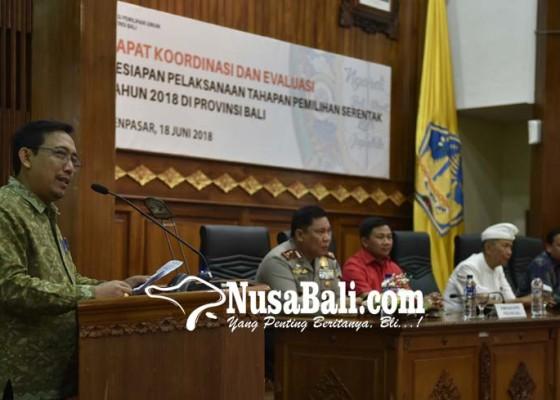 Nusabali.com - bali-masuk-kerawanan-medium