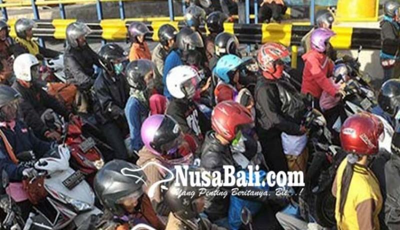 www.nusabali.com-satpol-pp-siaga-duktang-hingga-h7-lebaran