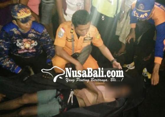 Nusabali.com - guide-tewas-tenggelam-di-perairan-menjangan