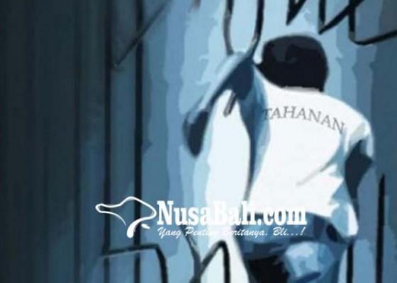 Nusabali.com - dua-tahanan-kabur-dibekuk-saat-lebaran