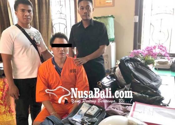 Nusabali.com - perampok-kepala-sekolah-didor