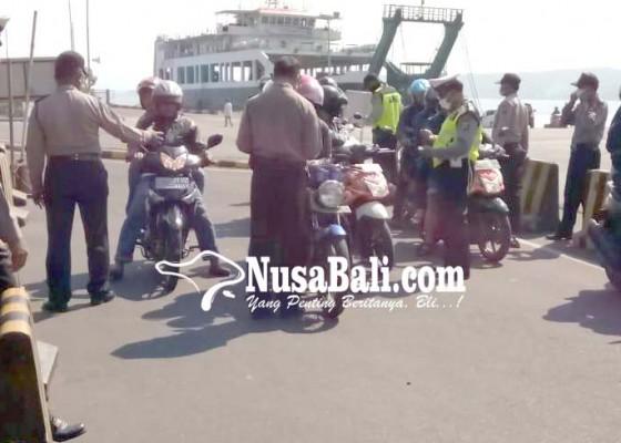 Nusabali.com - h1-lebaran-45450-penumpang-masuk-bali