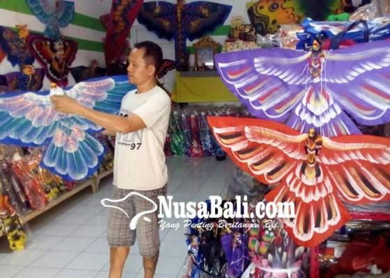 Nusabali.com - layang-layang-bali-potensi-ekspor