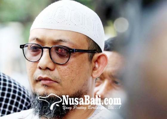 Nusabali.com - kpk-minta-pengancam-novel-ditemukan