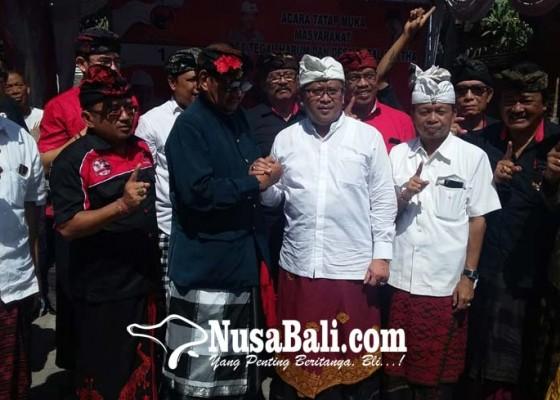 Nusabali.com - koster-ace-sisir-daerah-heterogen-di-denpasar