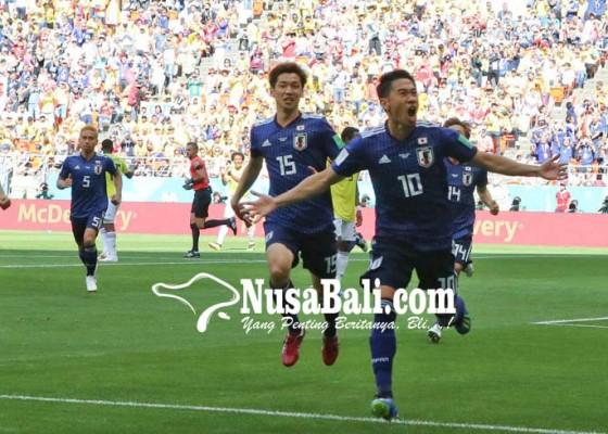 Nusabali.com - jepang-tim-asia-pertama-sikat-jago-amerika-latin