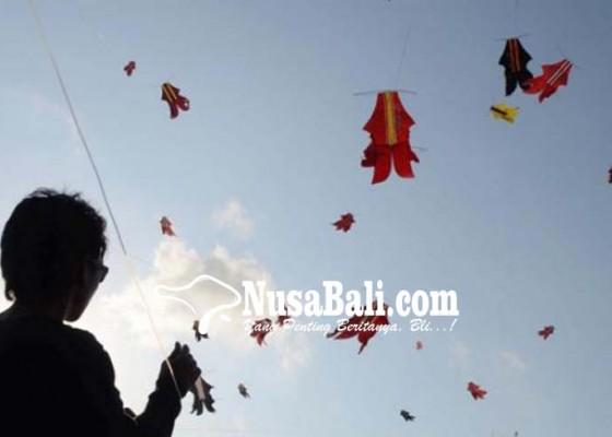 Nusabali.com - festival-layang-layang-bupati-cup-ii-siap-digelar