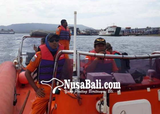 Nusabali.com - pos-bnpp-jembrana-galakkan-patroli-di-selat-bali