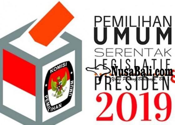 Nusabali.com - pemilu-2019-pemilih-di-bali-bertambah-56000-orang