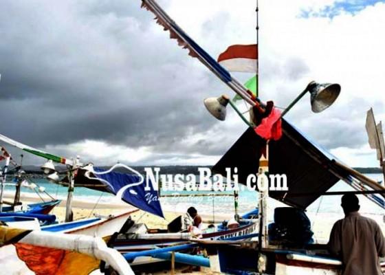 Nusabali.com - dinas-perikanan-imbau-nelayan-hati-hati-melaut