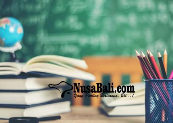 Nusabali.com - calon-siswa-sman-jalur-prestasi-berguguran