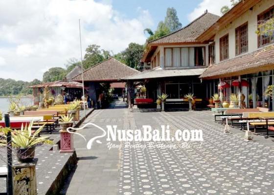 Nusabali.com - musim-liburan-dtw-bedugul-aset-pemkab-mati-suri