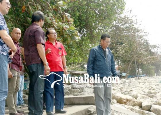 Nusabali.com - akan-bangun-dermaga-penyeberangan-sanur-nusa-penida