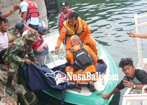 Nusabali.com - kemenhub-setop-operasi-kapal-di-danau-toba