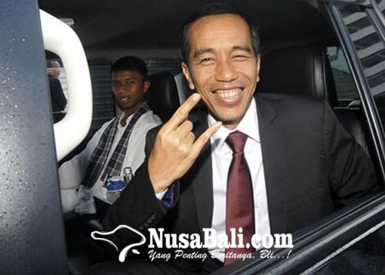 Nusabali.com - jokowi-lupa-ulang-tahunnya