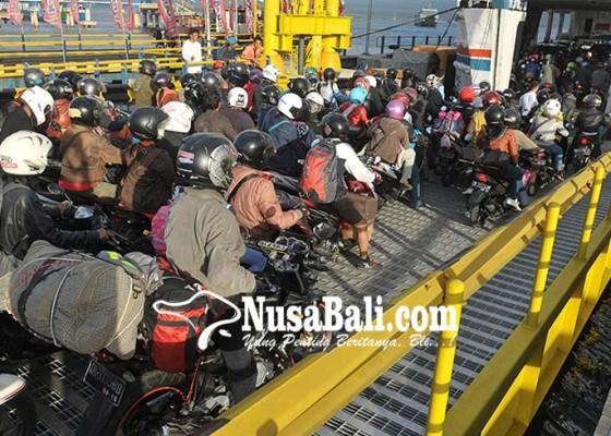 Nusabali.com - cuti-bersama-usai-48700-orang-masuk-bali