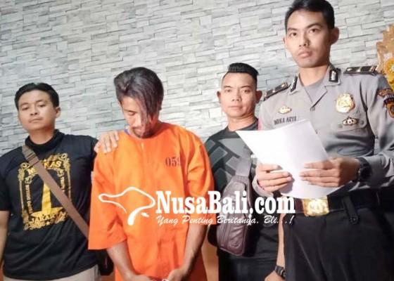 Nusabali.com - bobol-rumah-tentara-buruh-diringkus-di-mataram