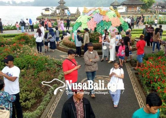 Nusabali.com - festival-ulun-danu-beratan-bakal-dihadiri-dua-menteri
