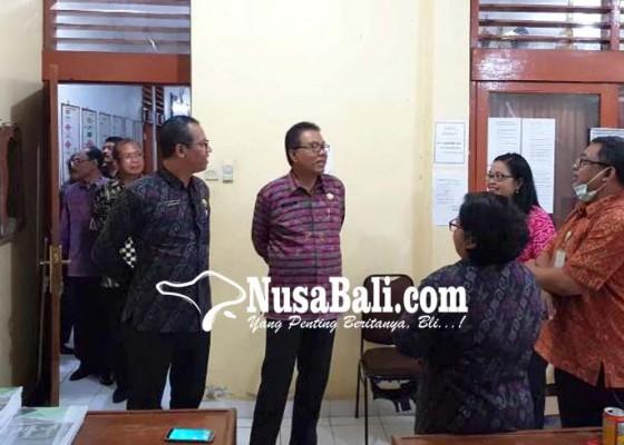 Nusabali.com - masih-ada-asn-belum-masuk-kerja