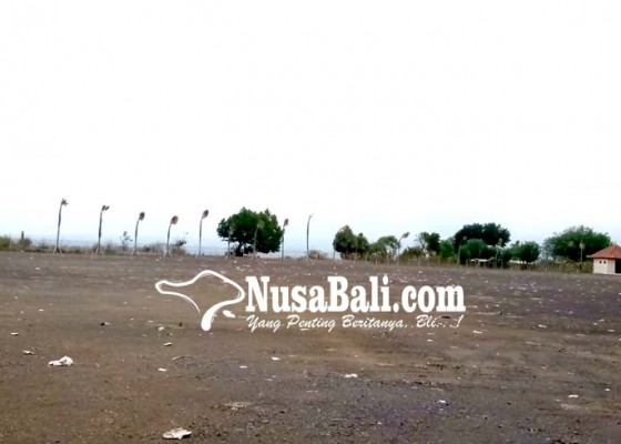 Nusabali.com - terminal-kargo-gilimanuk-dipenuhi-sampah-pemudik