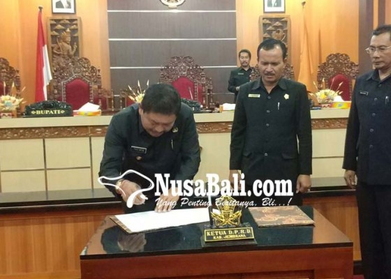 Nusabali.com - dewan-pentalkan-dua-ranperda-usulan-eksekutif