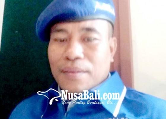 Nusabali.com - dukung-koster-ace-wakil-ketua-dpc-demokrat-klungkung-pilih-mundur