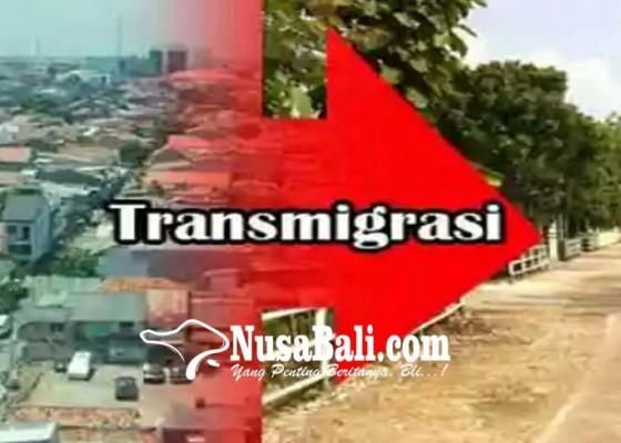 Nusabali.com - 70-kk-warga-batal-transmigrasi